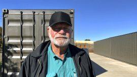 Man Who Shot Texas Church Shooter Receives Medal of Courage