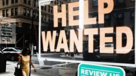 Deep Dive (Oct. 22): Businesses Say Vaccine Mandate Hurting Employment: Fed Report