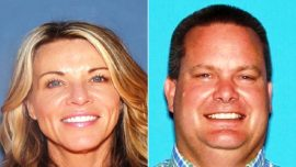 Human Remains Found at Property of Man Tied to Missing Children