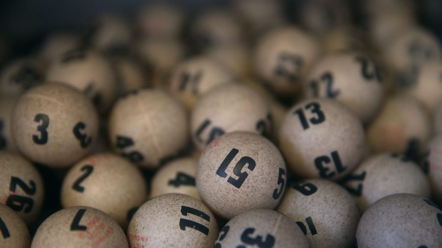A Man Won $2 Million From a Scratch Off Lottery Ticket After Losing Everything in a Flood