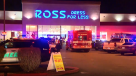 Van Crashes Into Crowded Store Near Seattle, Injuring 11