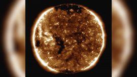 Solar Orbiter to Join NASA Sun Mission