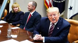 Trump Credits Deregulation As Driver of Economic Success