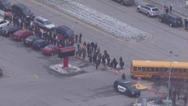 Student in Custody After Shooting at Milwaukee-Area High School