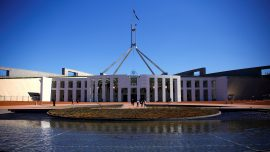 Australia Is Considering Introducing Human Rights Sanctions Regime