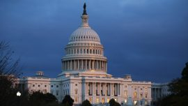 Congress Poised to Pass Bill Lowering Barriers to Work for Ex-Offenders