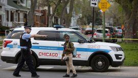 Chicago Shootings Leave 2 Dead, at Least 15 Injured Sunday Night