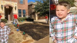 A 12-Year-Old Got a Magnifying Glass for Christmas—and Set His Lawn on Fire