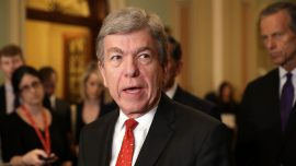 Republican Sen. Roy Blunt Will Not Run for Reelection in 2022