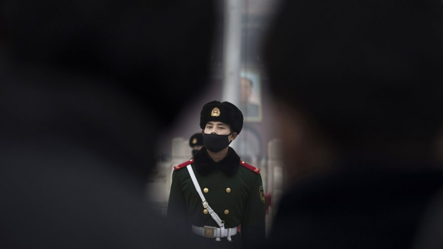 Trump Administration Says Sinochem and Others Backed by Chinese Military