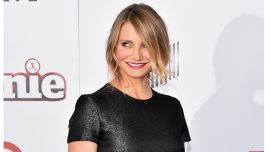 Cameron Diaz and Benji Madden Welcome Baby Girl