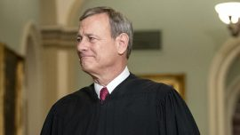 Supreme Court Responds to Claim That John Roberts Shouted at Other Justices Over Texas Lawsuit