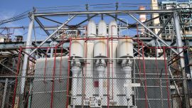 Earthquake Damage Could Leave Major Puerto Rico Power Plant out of Action for a Year, Official Says