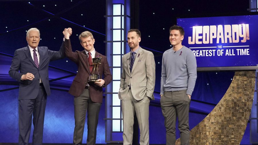 For 'Jeopardy' Fans, Ken Jennings Is the Greatest