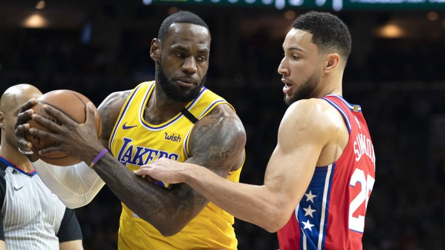 Trump Says 'Divisive' LeBron Should 'Focus on Basketball' After Tweet Controversy