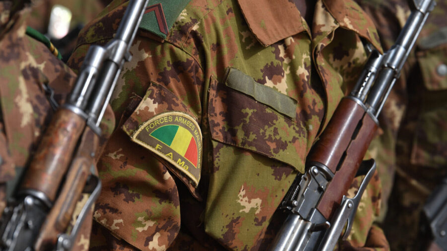 At Least 51 Killed in Mali Village Raids, District Official Says