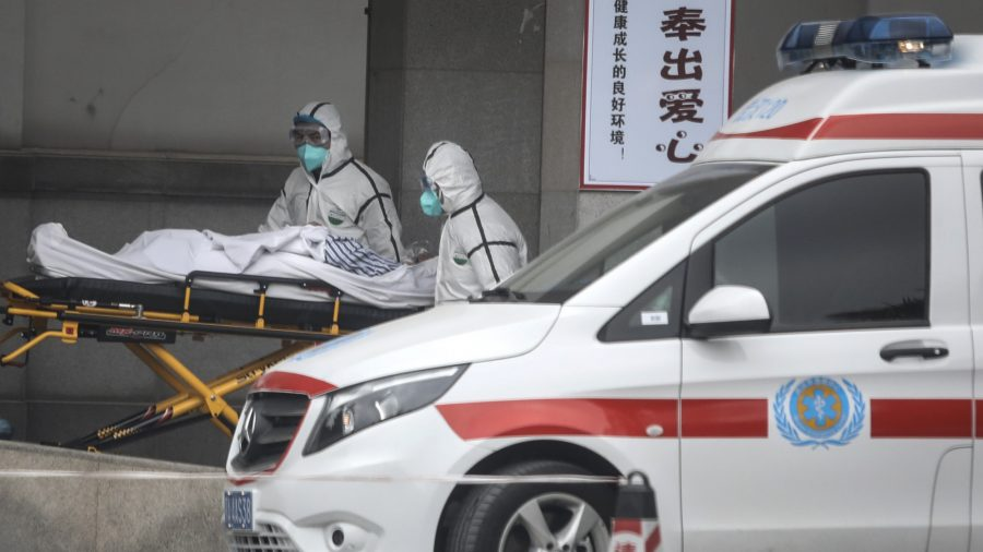 Beijing's Claim of No New Infections Contradicts Reality on the Ground