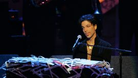 Prince Wrongful Death Case Dismissed, Estate Case Continues