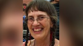 California Woman Was Found Alive Inside Her Snow-Covered Vehicle After Weeklong Search