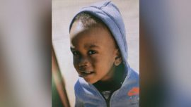 One-Year-Old Shot and Killed in Dallas Home