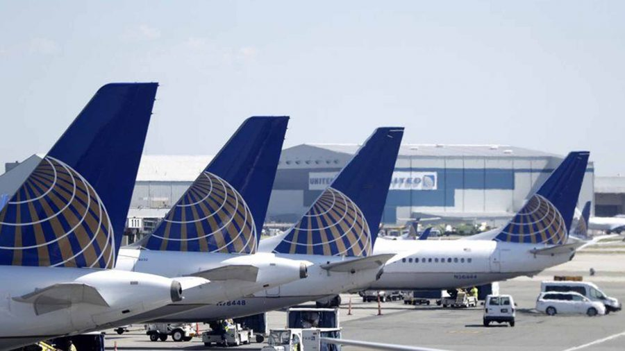 United Airlines to Require Vaccinations for All US Employees: Reports