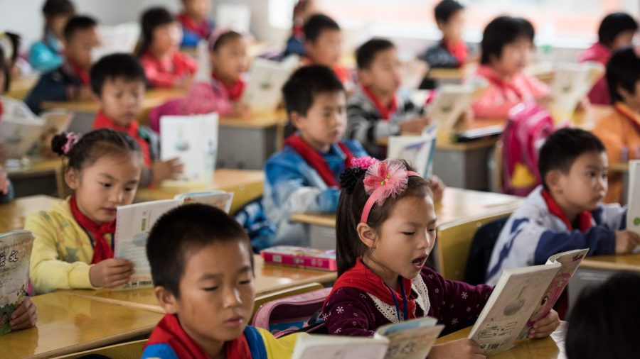 School in China Requires Students to Disclose Their Religious Beliefs