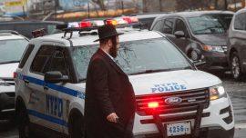 Jews Question Their Safety Under New York's Bail Reform