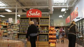 A Grocery Store Competing With Whole Foods Has Filed for Bankruptcy