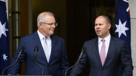 Struggling Australian Businesses to Get A$130 Billion in Wage Subsidies