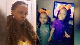 Missing Milwaukee Woman and 2 Daughters Found Dead in a Garage