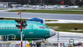 Europe Air Safety Regulator Gives No Firm Date for 737 MAX to Fly Again