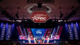 CPAC Organizer Says 'America Uncanceled' Conference Will Highlight Attacks on Constitutional Freedoms