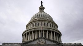 House Passes Bill to Suspend Debt Ceiling