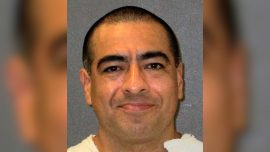 Texas Executes Man Who Killed 5, Including Wife, Children
