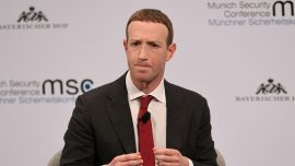 Zuckerberg-Funded Group Comes Into Spotlight in Election-Related Court Cases