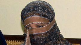 Pakistani Woman Accused of Blasphemy Seeks Asylum in France