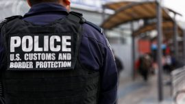 Five Arrested in Kentucky and Tennessee After ICE Human Trafficking Operation