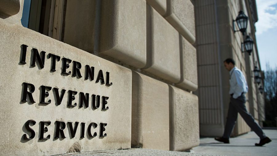IRS Officers to Visit High-Income Taxpayers Who Fail to File Tax Returns