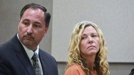 Mom of Missing Kids Waives Extradition, Bail Stays at $5 Million
