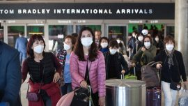 White House: Fully Vaccinated Foreign Visitors Can Enter US on Nov. 8