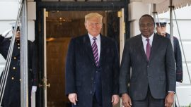 US, Kenya Launch Talks on Trade Deal in Move Welcomed by Industry