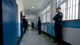 Christian Preachers Arrested, Detained in China