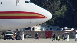 Second Evacuation Flights from China's Virus-Hit Wuhan Headed for the US: State Department