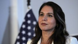 New Rules Eliminate Tulsi Gabbard From Next Democratic Presidential Debate