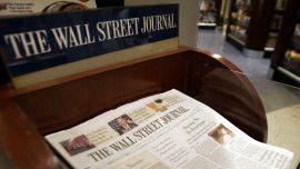 Beijing to Expel Three Wall Street Journal Reporters Over Coronavirus Coverage