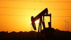 Oil Prices Steady as Hurricane Laura Makes Gulf Coast Landfall