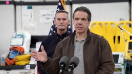 New York Approved For Experimental COVID-19 Treatments: Cuomo