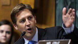 Deep Dive (May 10): 'Not Adequately Prepared': Sen. Ben Sasse Warns US Will Get More Cyber Attacks