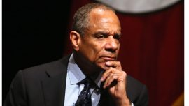 Berkshire Taps Former AmEx CEO Kenneth Chenault for Board, as Bill Gates Steps Aside