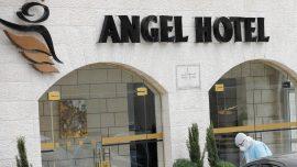 Americans Quarantined in Bethlehem Hotel in Coronavirus Scare: Palestinian Official